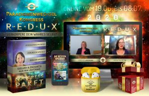 Dörthe Landmann ist unser Experte für den Paradigmawechsel beim Onlinekongress REDUX